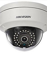 Hikvision DS-2CD2720EF-I Dome Network Camera 2MP/1/2.7 Day And Night IP Camera