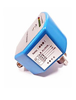 Electronic Flow Switch      Setting Range 1-- 150cm/s (Water) 3-- 300cm/s (Oil) 20-- 2000cm/s (Air)