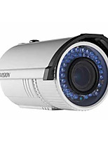 Hikvision CMOS DS-2CD2610EF-I 1.3MP  1/3 Cylinder Type Network Camera