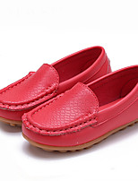 Unisex Flats Spring / Fall Comfort / Round Toe  Casual Flat Heel Others