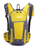 30 L Hiking & Backpacking Pack Camping & Hiking Outdoor Waterproof / Wearable / Compact / Breathable