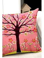 1PC Household Articles Back Cushion Novelty Originality Fashionable Graphic Prints Single Pillow Case