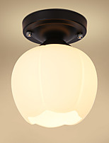 E26/E27 Flush Mount Modern/Contemporary / Globe  for Bedroom / Dining Room / Kitchen / Entry / Hallway