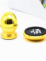 360 градусов сильный магнитный мобильный телефон подставка роскошный автомобиль телефон стенд автомобиль инструмент бюро магнитный вообще