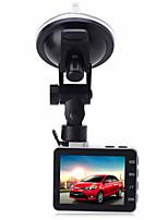 Завод-производитель комплектного оборудования 2,7 дюйма Allwinner SD карта Черный Автомобиль камера