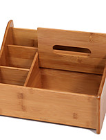 Organizer Boxes MultifunctionBamboo