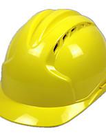 luxe d'été construction respirante anti-écrasement casque de construction