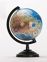 1PC Home Decoration Newfangled OriginalRotary Tellurion  Globes Of The Moon
