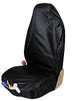autoyouth премиум крышка водонепроницаемый сиденье ковшового типа (1 шт) универсальный, подходит для большинства автомобилей протектора