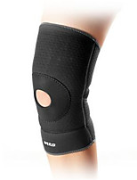 Knee Brace Reinforced Knee Support forBasketball Football Cycling/Bike Running Camping & Hiking Taekwondo Climbing Fitness Leisure Sports