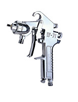 Genuine Meiji W-71 Pneumatic Spray Gun Spray Gun Automotive Paint Furniture Dedicated Meiji 71 Gun