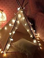 100 dirigé star 10m prise étanche en plein air vacances décoration de Noël lumière lumière led de chaîne