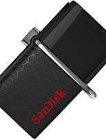 SanDisk SDDD2 16Go USB 3.0 Compatible OTG (Micro USB)
