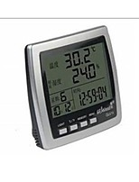 GEMlead A Fil Others Electronic hygrometer Blanc / Other