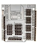 серво / датчик адаптер щит для Arduino