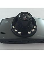 OEM de Fábrica 2.4 Polegadas Allwinner Cartão TF Preto Carro Câmera