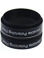 New 1.25 Inch Variable Polarizing Filter No3 for Astronomic Telescope & Eyepiece