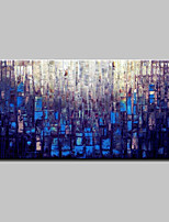 Large Size Hand Painted Modern Abstract Oil Paintings On Canvas For Home Decoration With Stretched Frame Ready To Hang