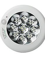 Потолочный светильник Холодный белый Светодиодная лампа 1 шт.