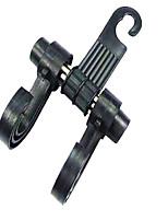 double crochet siège de voiture multi-fonction utiliser double crochet