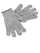 носить порезостойкие рабочие перчатки защищают