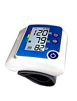 OEM Sans-Fil Others Simple smart sphygmomanometer table Noir