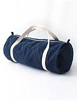 Для женщин Полотно Спортивный / Для отдыха на природе Дорожная сумка