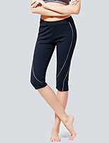 Women's Running Crop Yoga / Boxing / Climbing / Fitness / Leisure Sports / Beach / Cycling/Bike / Running Breathable
