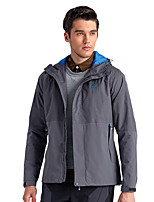 Hiking Softshell Jacket Unisex Breathable / Quick Dry / Windproof / Ultraviolet Resistant / Wearable /  Sweat-wicking