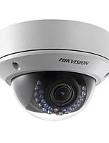 HIKVISION CMOS-ds-2cd2710fwd i 1.3MP 1/3 cúpula de câmera tipo de rede