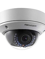Hikvision DS-CMOS 2cd2710fwd-i de 1,3 MP cámara de red tipo domo 1/3