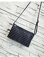 Women PU Casual / Event/Party / Outdoor / Shopping Wristlet