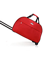 Unisex PU Sports / Casual / Outdoor Suitcase