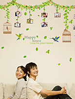 Wall Stickers Wall Decals PVC Wall Stickers