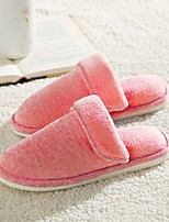Modern/Contemporary Slide Slippers Women's Slippers Pink