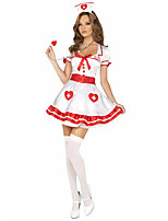 Adult Sexy Uniform Women Medical Naughty Costumes Halloween Costumes