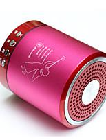 Wireless Bluetooth Speaker Portable Mini Bass Gun