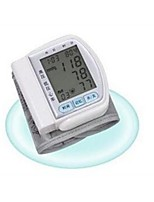 Supply Household Automatic Intelligent Wrist Blood Pressure Monitor