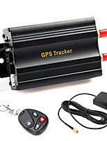 GPS103B Vehicle Safety Orientation Tracking Remote Cut-Off Electric Query Trajectory Monitoring Etc