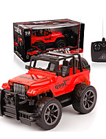 124 Drift Speed Radio Remote control RC Car Off-road vehicle Jeep kids Gift Toy