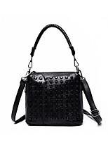 Women Sheepskin Sports / Casual / Outdoor / Shopping Shoulder Bag