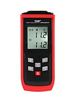 TASI Проводной Others Electrical contacts glass thermometer Серый / Желтый