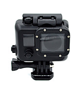Gopro Accessories For Gopro Hero 3 Protective Case / Waterproof HousingUniversal / Diving & Snorkeling / Skate