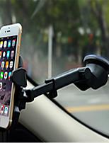 de nieuwe mobiele telefoon multifunctioneel volgwagen navigator soort zuigkracht luchtuitlaat in de auto dashboard