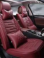 BMW Audi 3D Surround Upscale All Four Seasons Tiguan H6 Accord Car Seat Summer Ice Silk Cushion Vehicle