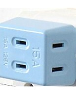 Wireless Multi-Socket Extension Socket Triple Lightning Fangshuai Socket