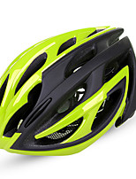 BATFOX Unisex Mountain / Road Bike helmet 16 Vents Cycling Cycling / Mountain Cycling / Road Cycling / Recreational