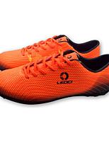 Garçon-Extérieure / Décontracté-Bleu / Vert / Orange-Talon Plat-Confort-Sneakers-Similicuir