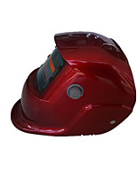 New solar auto darkening welding mask chameleon stepless adjustment