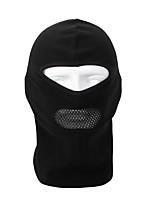 coupe-vent / confortable / snowboard respirant masque de tête polaire